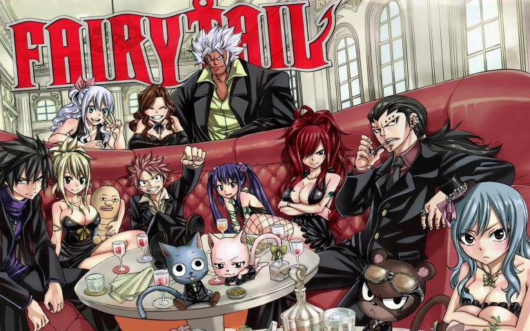 fairy tail wallpaper 44
